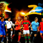 4 football maestros who will make 2014 FIFA World Cup shining