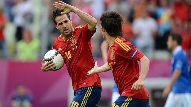 fifa world cup 2014, Cesc Fabregas, fifa world cup football 2014,