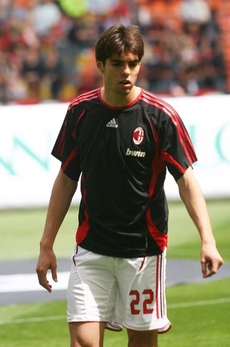 What future holds for Kaka at AC Milan?, kaka transfer