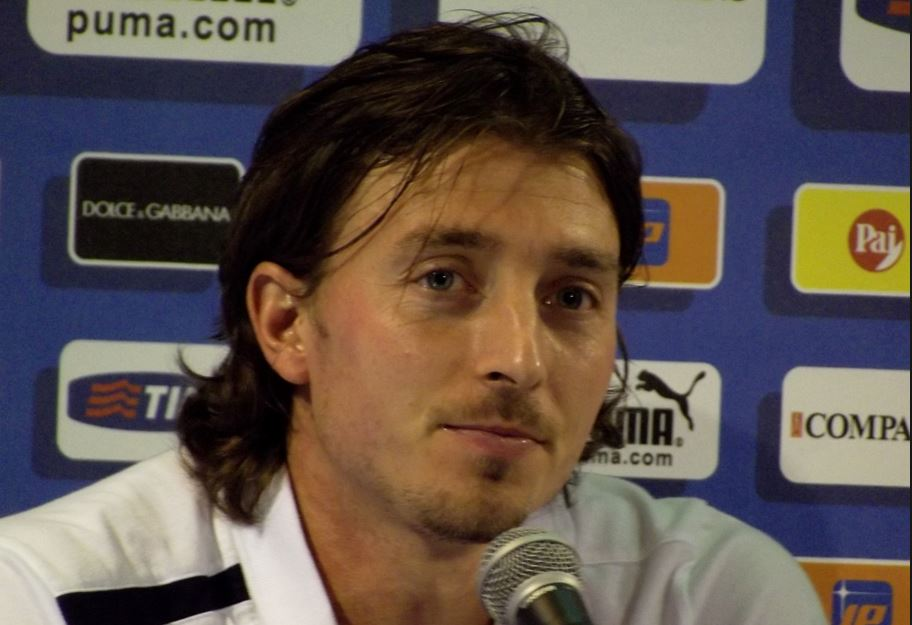 Italy international Riccardo Montolivo is fired up for the Brazil World Cup 2014, AC Milan