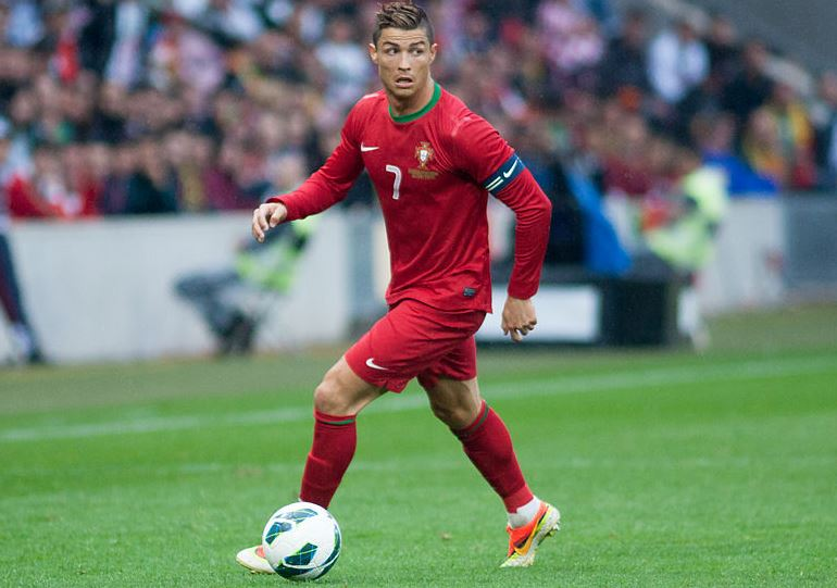 Cristiano Ronaldo is ready to start against United States, Portugal hope, World Cup 2014, ready against US