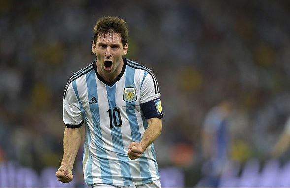 Argentina vs Iran: finally Lionel Messi becomes the ultimate hope for Argentina, against Iran, world cup 2014, Brazil