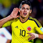 James Rodriguez Transfers to Real Madrid: Latest Gossip Surrounding Monaco Star