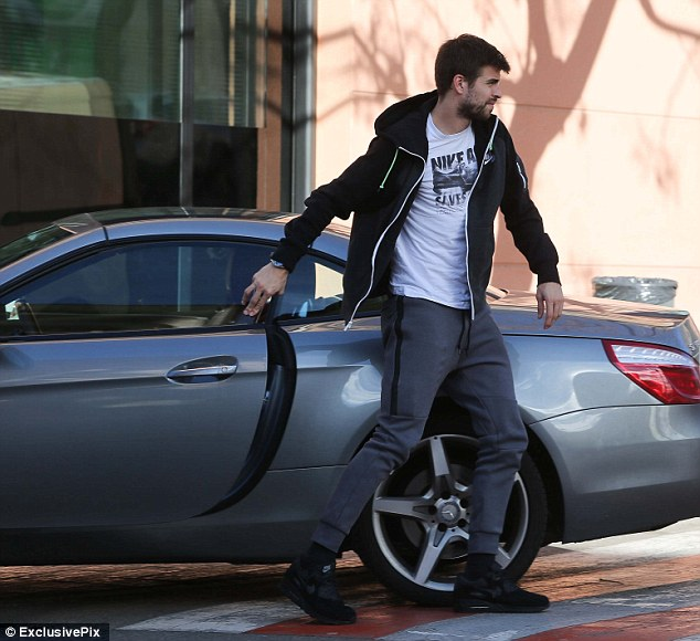 Gerard Pique's style, most handsome footballers in the world, handsome footballers, handsome players in football, stylish football players, most fashionable footballers
