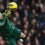Top 10 best Goalkeepers  in World football