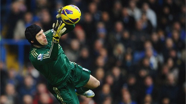 petr cech , top 10 best goalkeepers, best goalkeepers in the world, best goalkeeper ever, great goalkeepers