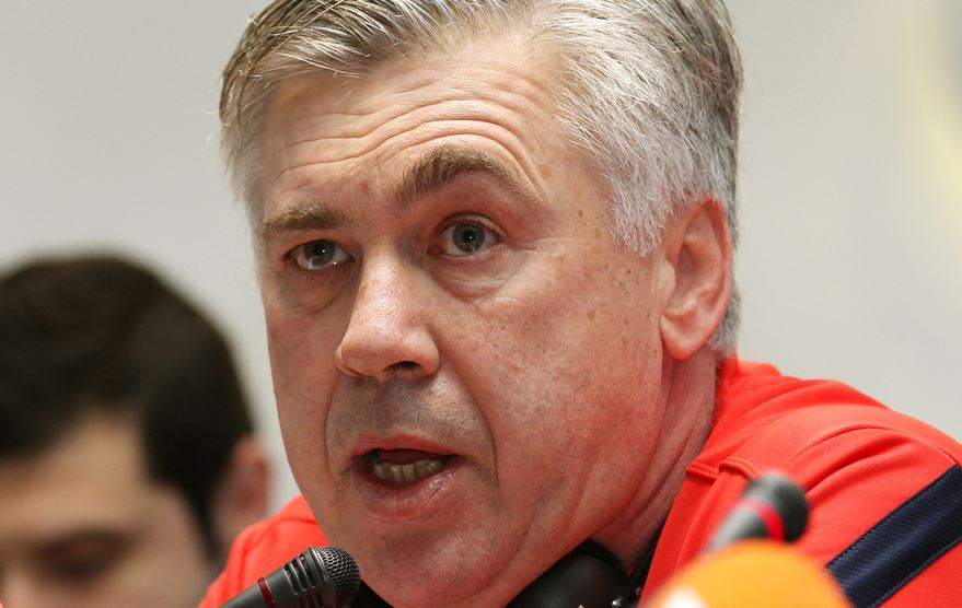 Real Madrid's Clean Sheet vs Villarreal is a positive step, Carlo Ancelotti, Real Madrid Manager
