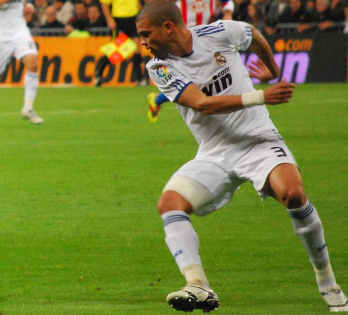 Pepe Injury: Updates on present status and return, Real Madrid star, Varane, defender