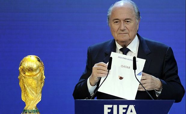 Qatar World Cup 2022 report submitted, qatar 2022, qatar world cup 2022, fifa world cup 2022