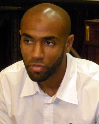 Top 5 Soccer Superstars who never played in a World Cup, Frédéric Kanouté