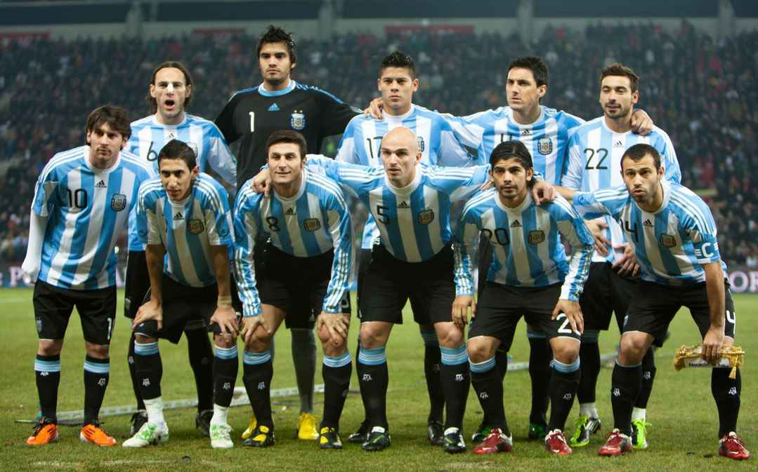 Top 10 Best World Cup Odds for 2018 Russia, argentina national football team, world cup betting odds