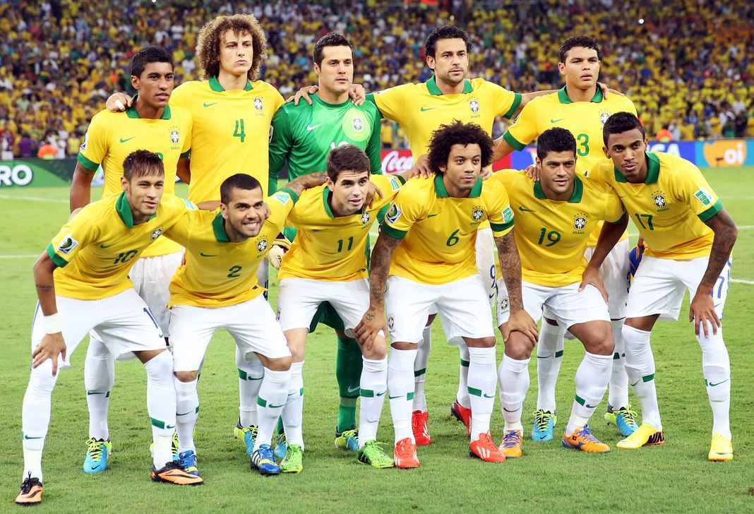 Top 10 Best World Cup Odds for 2018 Russia, brazil national football team, 2018 world cup