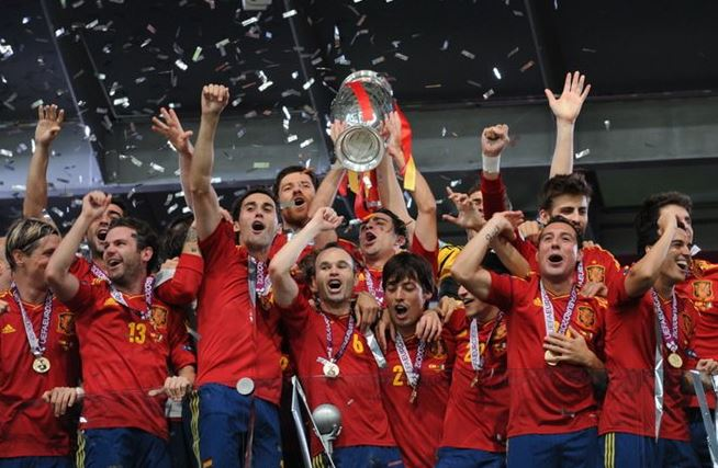 Top 10 Best World Cup Odds for 2018 Russia, spain national football team, world cup 2018 odds