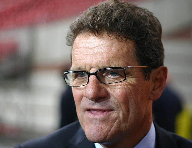 The 10 Highest Paid Football Managers of 2014-2015, Fabio Capello, russia national team manager