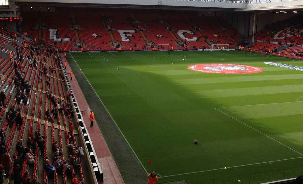 Top 10 Highest Earning Football Clubs per Match, liverpool, richest english club