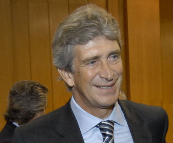The 10 Highest Paid Football Managers of 2014-2015, Manuel Pellegrini, manchester city manager
