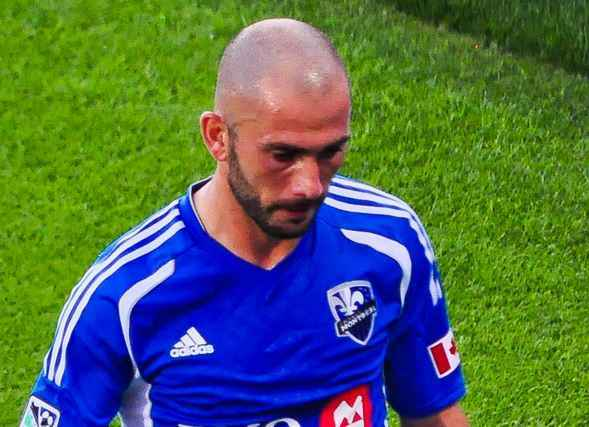 Top 10 Highest Paid MLS Players in 2015, Marco Di Vaio