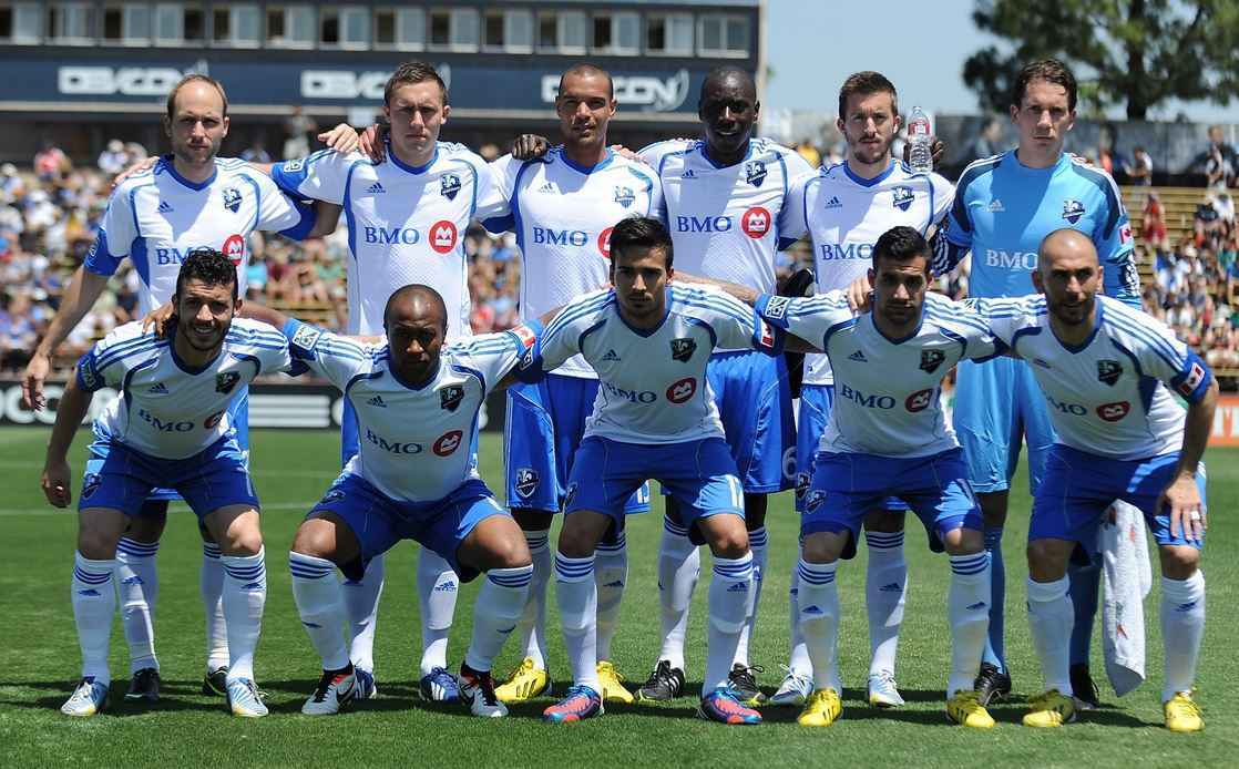 Top 10 Most Valuable MLS Soccer Teams, Montreal Impact