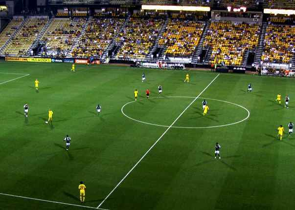 Top 10 Most Valuable MLS Soccer Teams, Portland Timbers