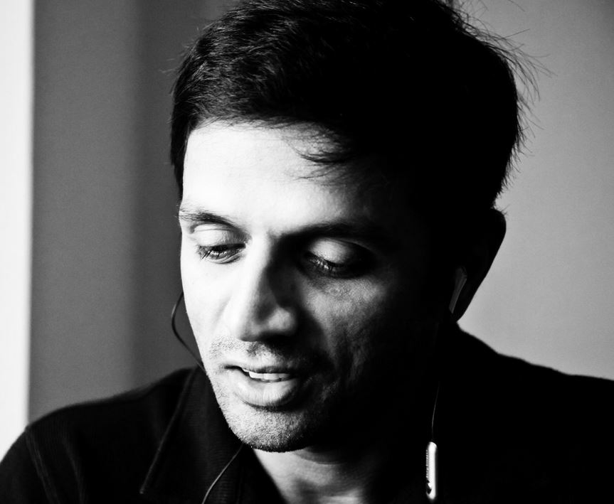 Top 10 Richest Cricketers in the World, Rahul Dravid, most paid cricketers
