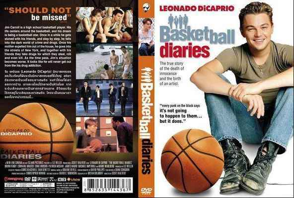 Top 10 Best Basketball Movies, The Basketball Diaries (1995)