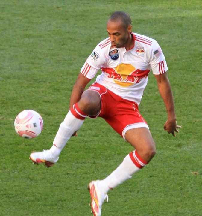 Top 10 Highest Paid MLS Players in 2015, Thierry Henry