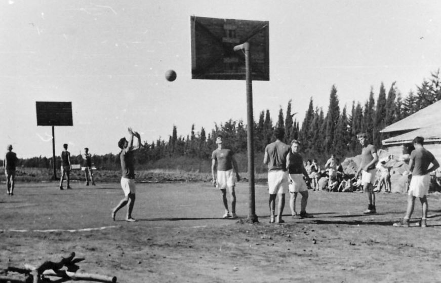 The History of Basketball Timeline in America, first rule pf basketball history
