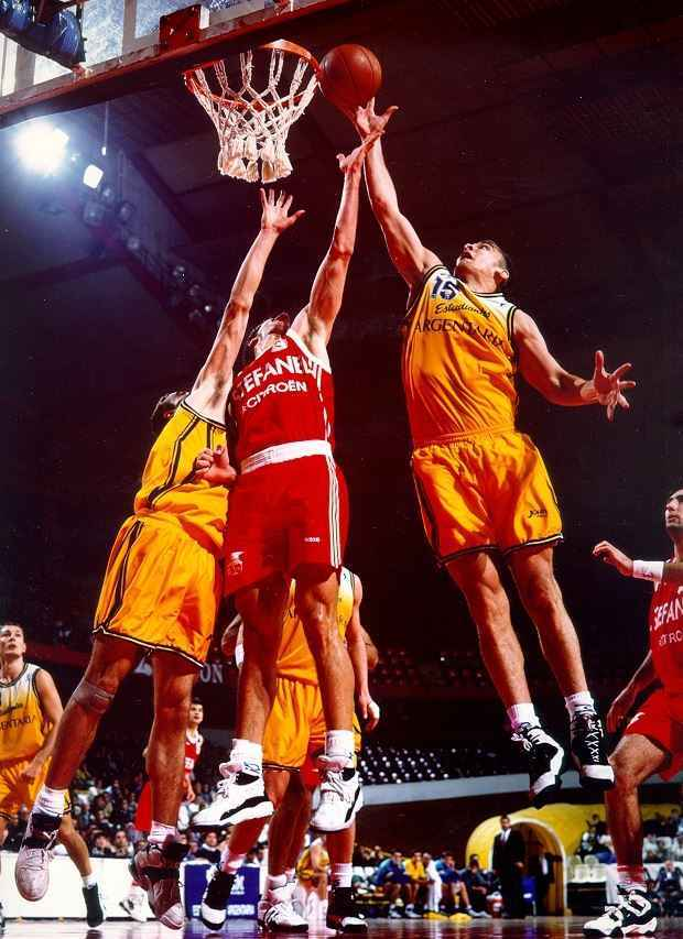 Interesting Basketball Information that You Should Know, offensive, jump, information about basketball