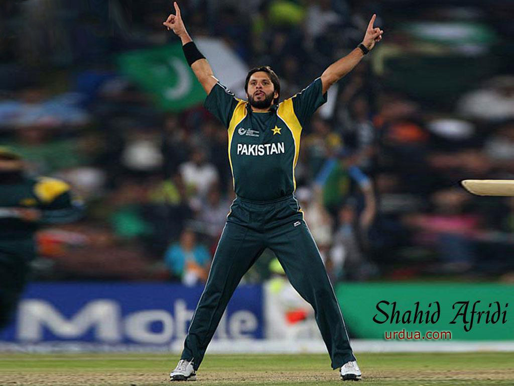 afridi, hard heaters, skilled cricketers, dashing cricketers, stylish cricketers