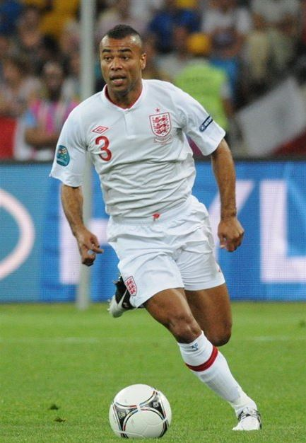 Top 10 Richest Football Players in English Premier League, top earning in epl, Ashley Cole