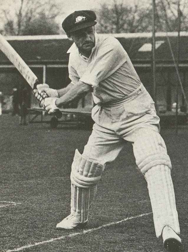 Top 10 Most Famous Australian Athletes of All Time, Don Bradman