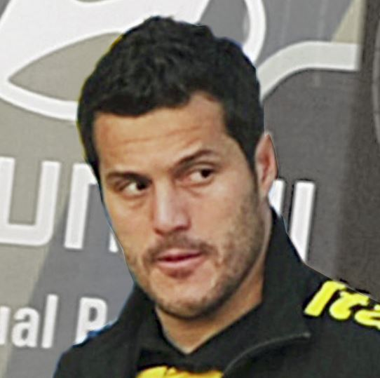Top 10 English Premier League Goalkeepers in 2015, Julio Cesar