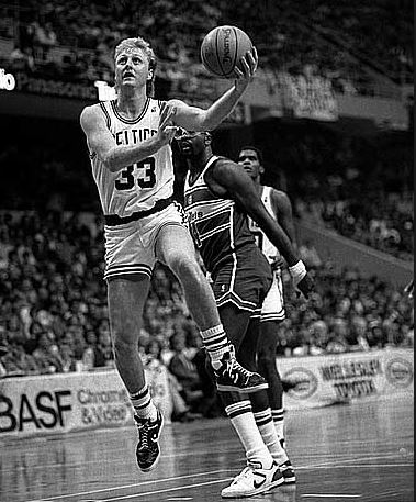 Top 10 Best NBA Players of All Time, Larry Bird, top nba players