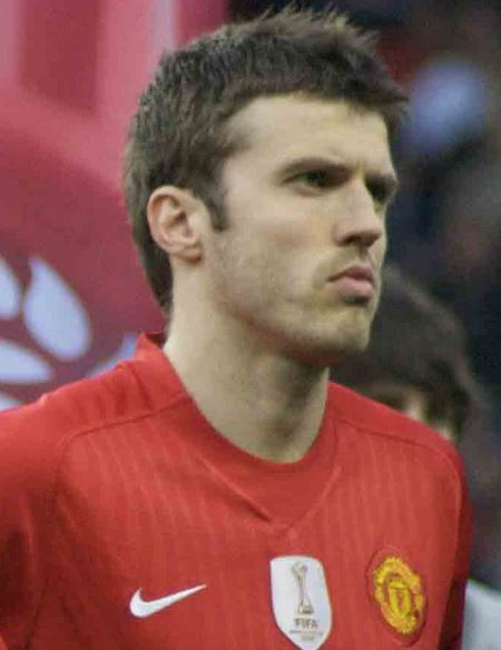 Top 10 Richest Football Players in English Premier League, Michael Carrick