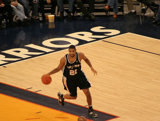 Top 10 Best NBA Players of All Time, Tim Duncan, best players in NBA
