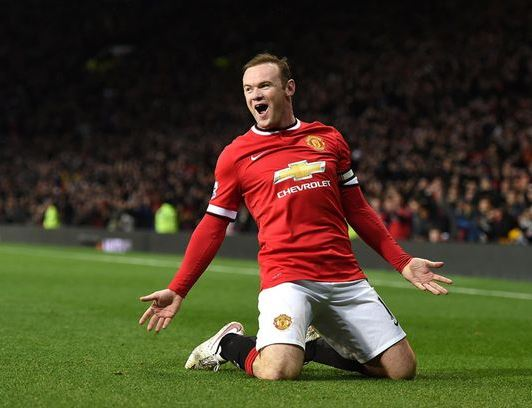 Top 10 Richest English Premier League Footballers, english best, most paid footballer, striker, MANU soccer, Wayne Rooney