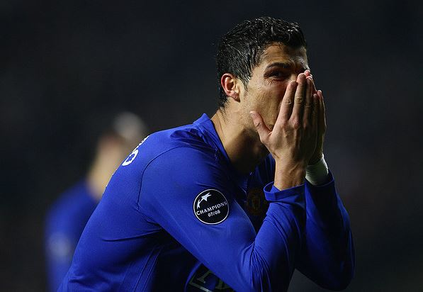 Cristiano Ronaldo Gets 2-Match Ban, Available for Madrid Derby, missing, banned,