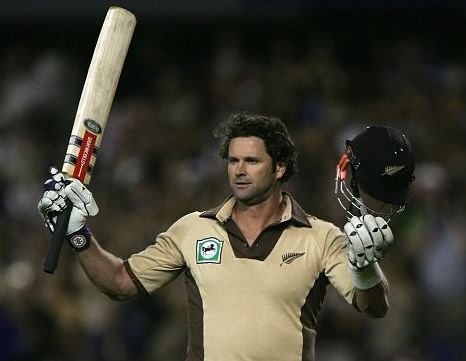 Top 10 Batsmen with Most Sixes in ODI Cricket, Chris Cairns