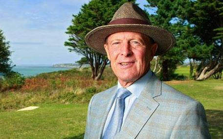 Top 10 Famous Cricketers Who Became Commentators, Geoffrey Boycott