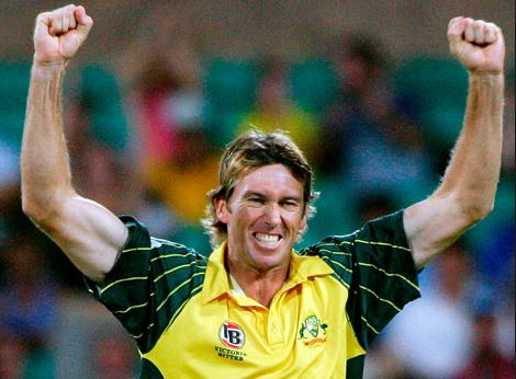 Top 10 Bowlers with Most Wickets in ODI Cricket History, Glenn McGrath