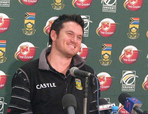 Top 15 Players from 2011 who will be missed in 2015 Cricket World Cup, Graeme Smith