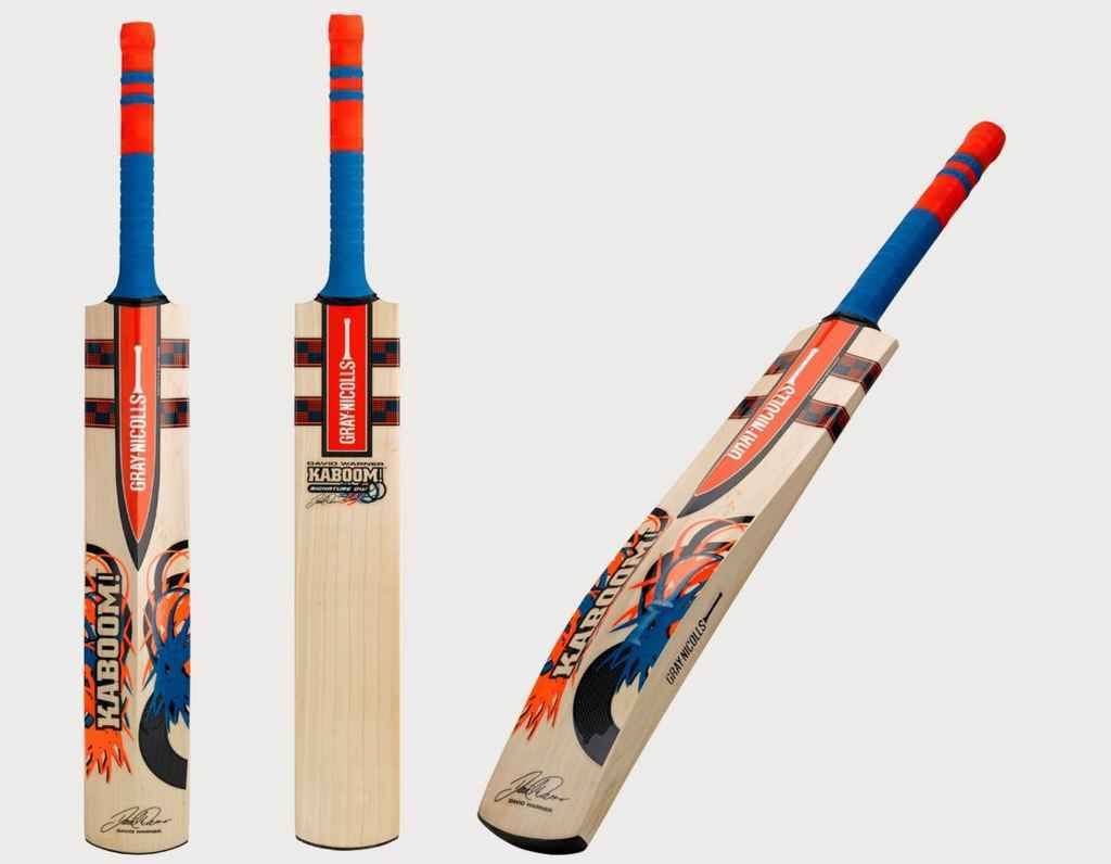Top 10 Best Cricket Bats in the World 2015, Gray-Nicolls Viper
