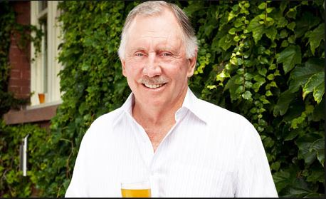 Top 10 Famous Cricketers Who Became Commentators, Ian Chappell