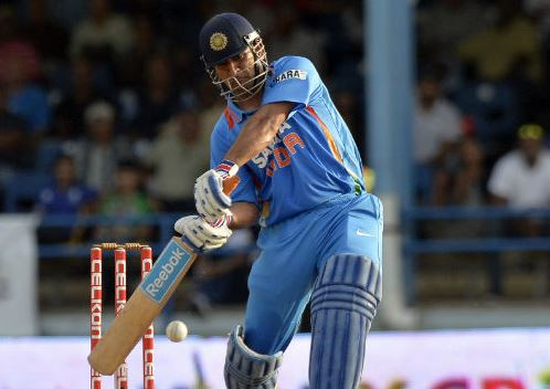 Top 10 Batsmen with Most Sixes in ODI Cricket, MS Dhoni