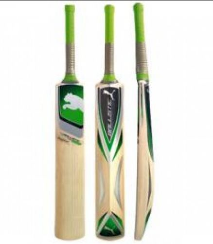 Top 10 Best Cricket Bats in the World 2015, Puma Ballistic