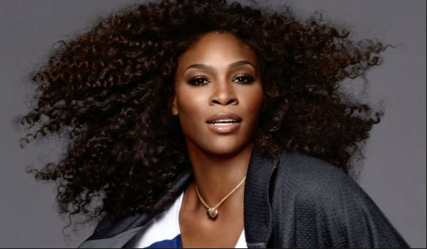 Top 10 Hottest Female Tennis Players of all time, Serena Williams