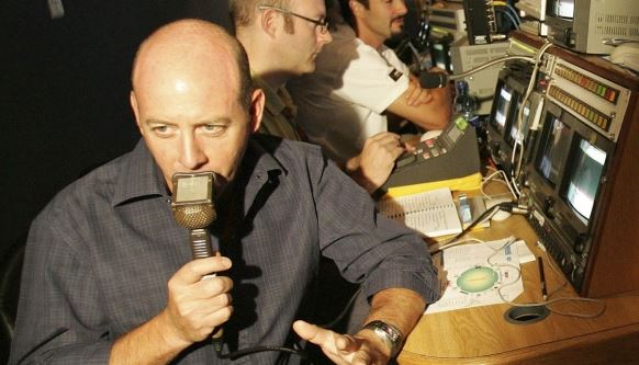 Top 10 Famous Cricketers Who Became Commentators, Simon Hughes