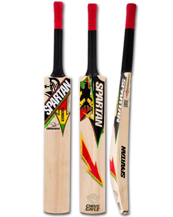 Top 10 Best Cricket Bats in the World 2015, Spartan CG Authority