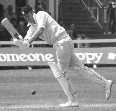 Top 10 Greatest All-Rounders in Cricket of all-time, Tony Greig