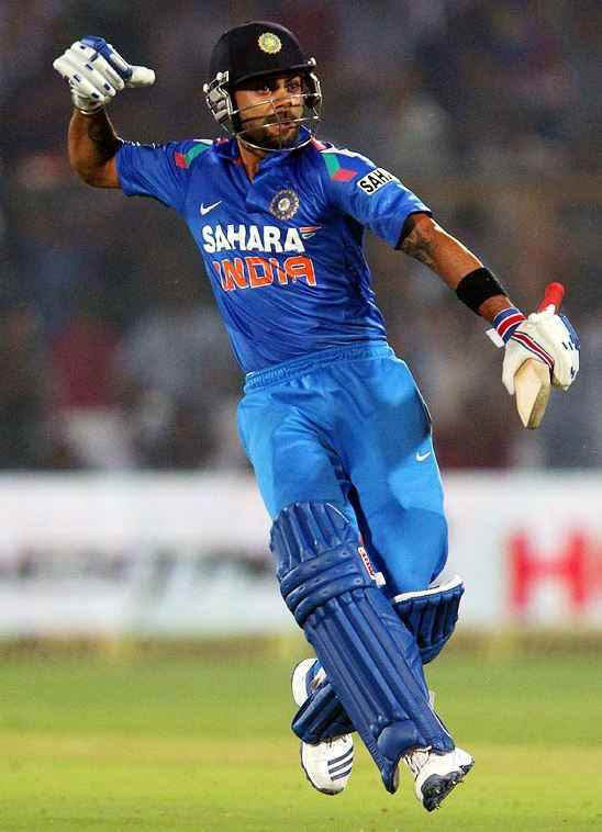 2015 World Cup: Defending champions India down but not out, indian batting hope, virat kohli